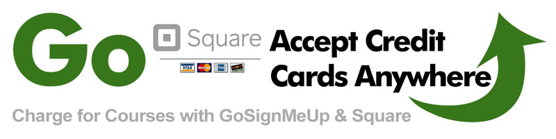 Accept Credit Cards Anywhere With Square